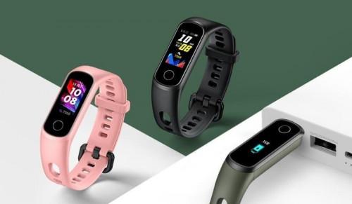 ساعة هواوي أونر باند i5 - سوقي