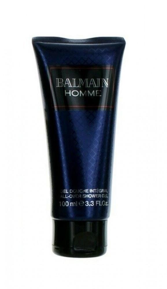 Balmain Homme M All Over Shower Gel 100ml متجر خبير العطور