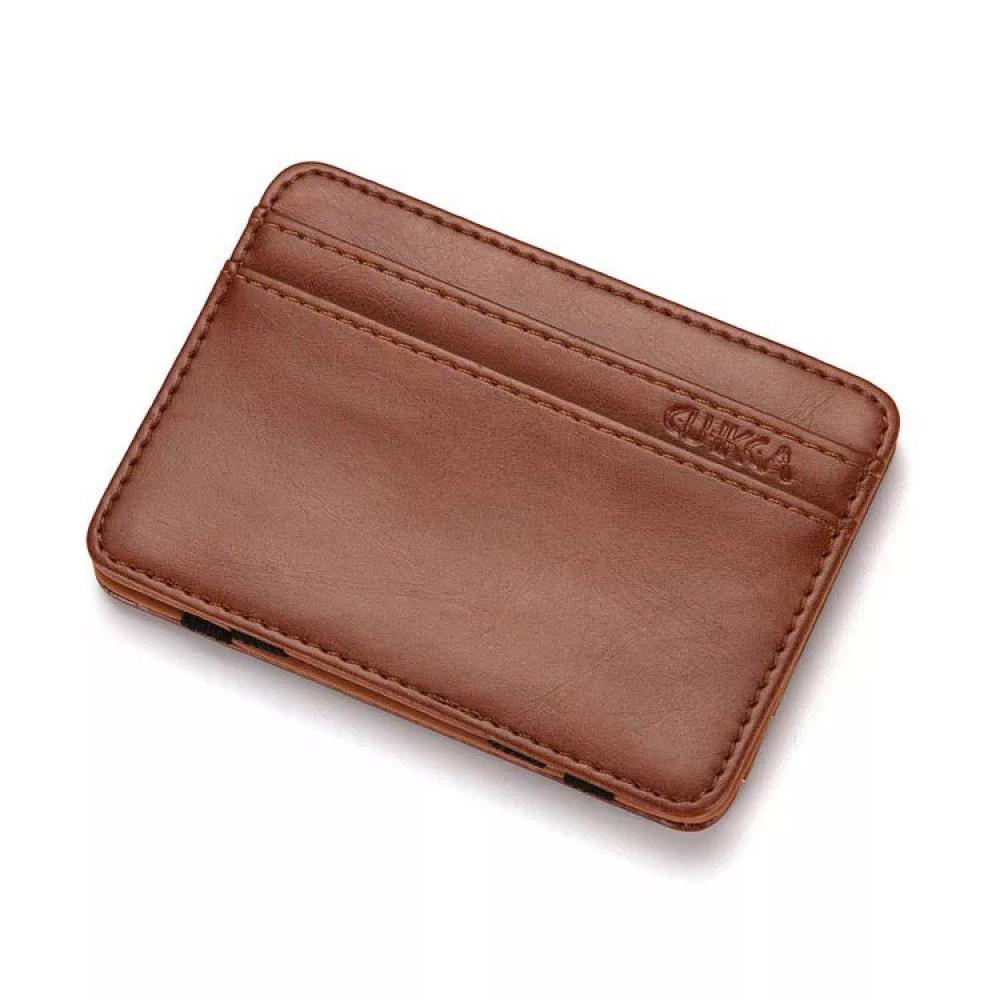 محفظة بطاقات رجالية