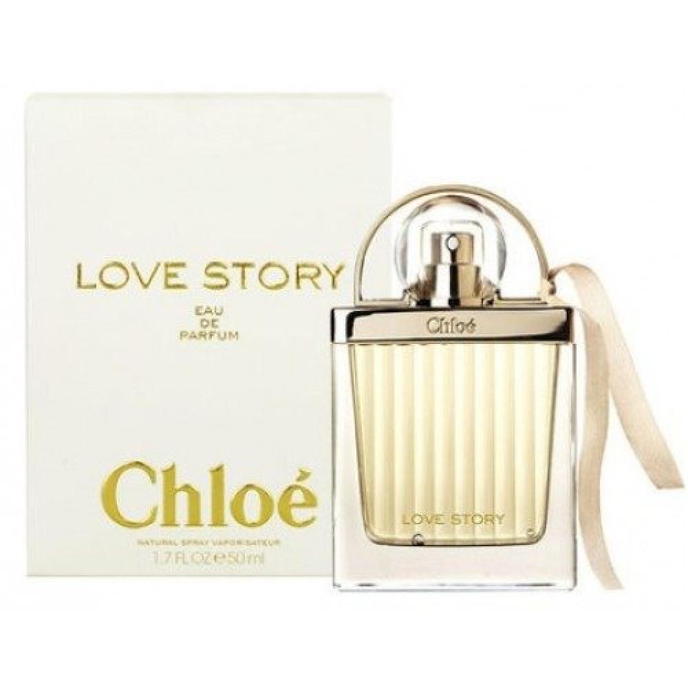 Chloe Love Story Eau de Parfum 50ml خبير العطو