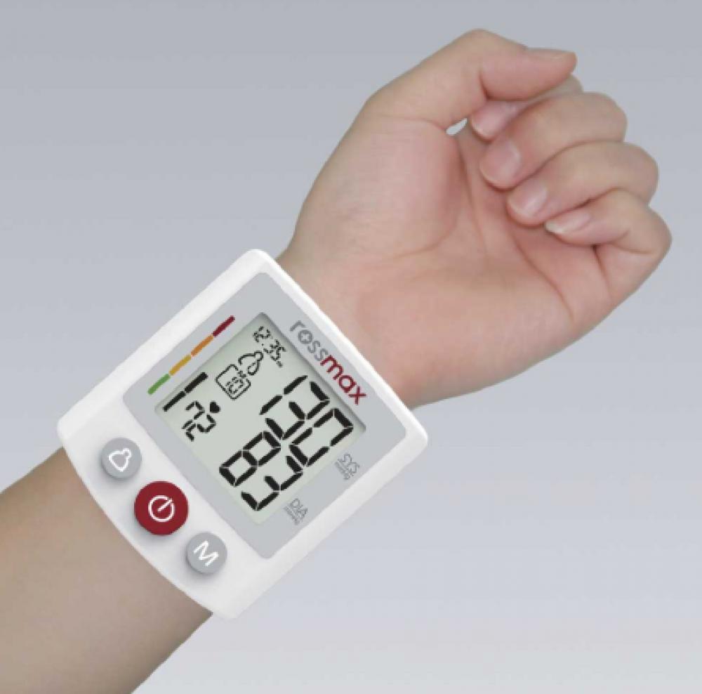 مقياس ضغط , مقياس ضغط الدم روزماكس