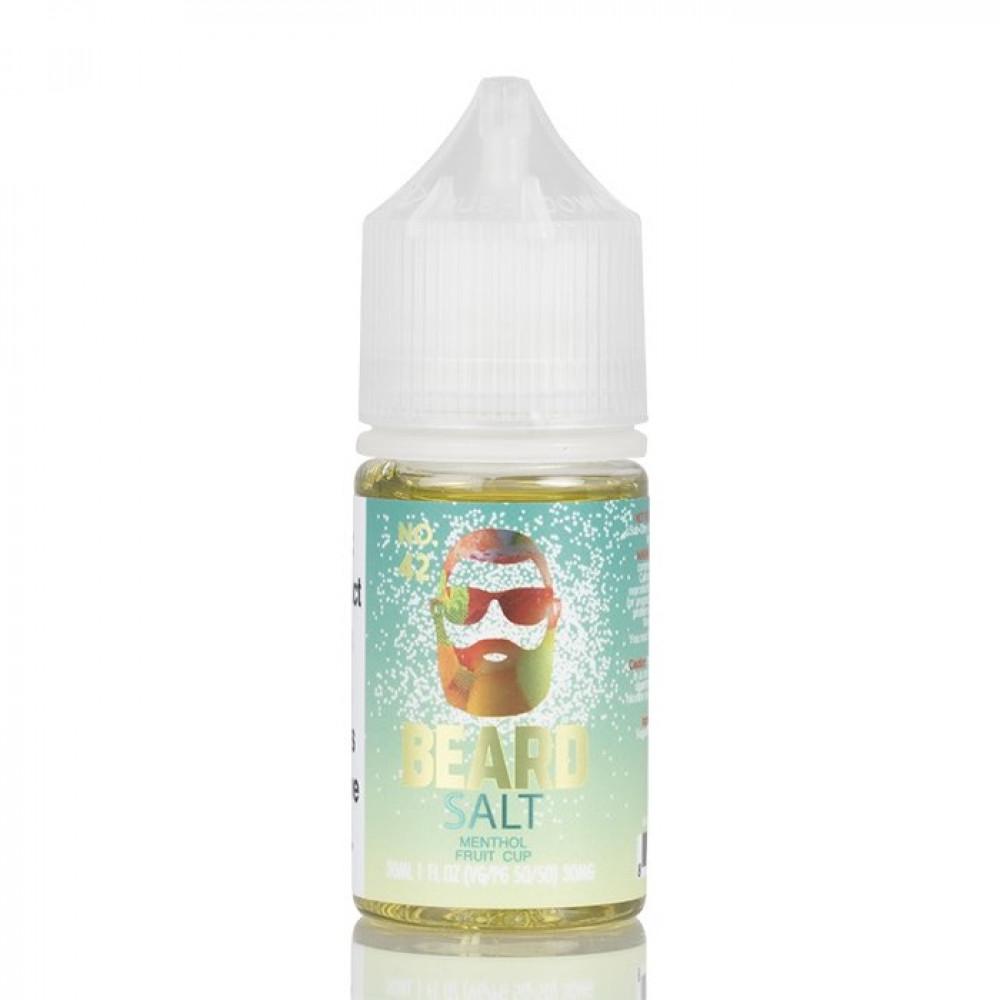 نكهة بيرد - سولت - BEARD NO 42 Salt