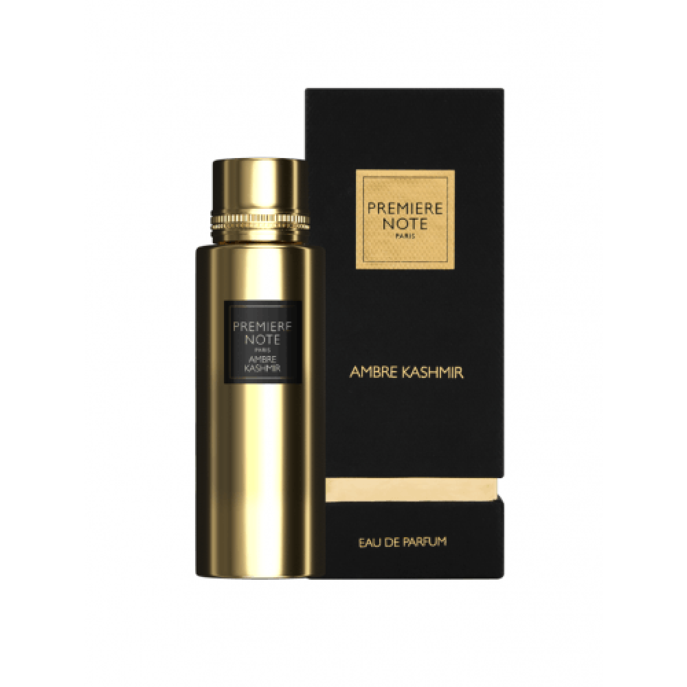 Premiere Note  Ambre Kashmir Eau de Parfum 100ml خبير العطور