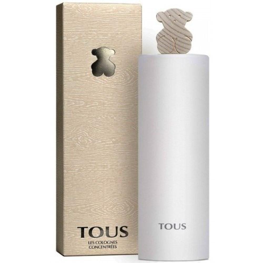 Tous Les Colognes Concentrees for Women Toilette 90ml متجر خبير العطور