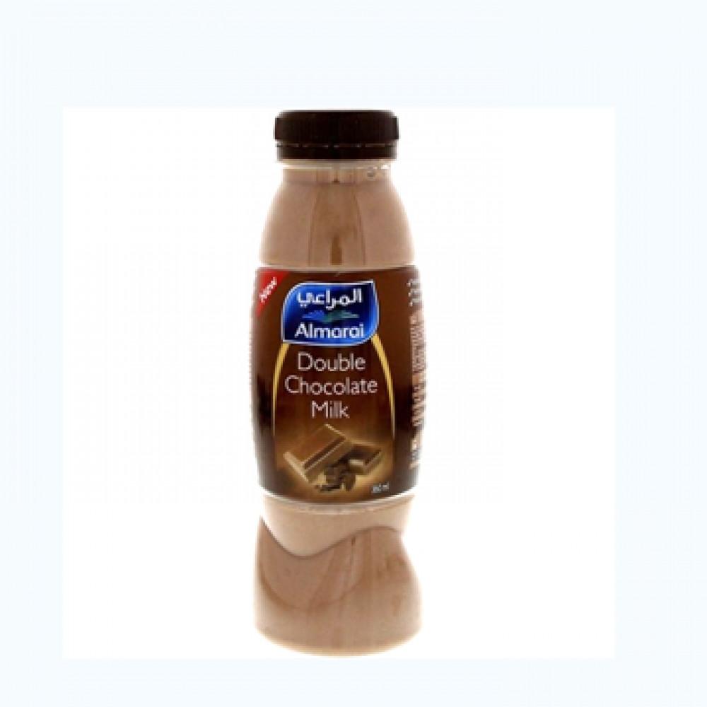 المراعي حليب دبل بالشوكولاتة متاجر الشرق المواد الغذائية