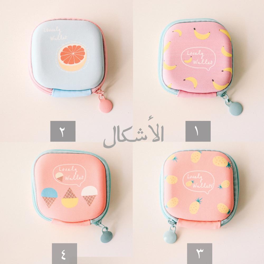 airpods cover بافضل سعر في السعودية ايربودز حقيبة حافظة