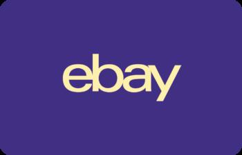 Ebay Gift Cards🎁