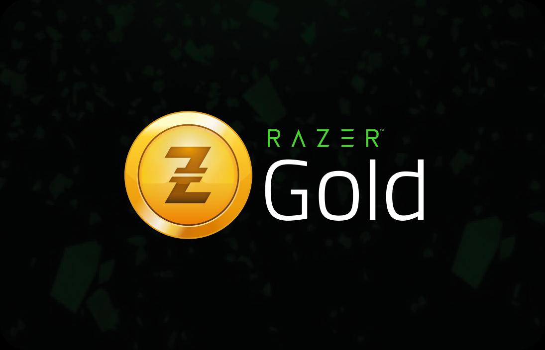 Razer Gold Gift Cards🎁