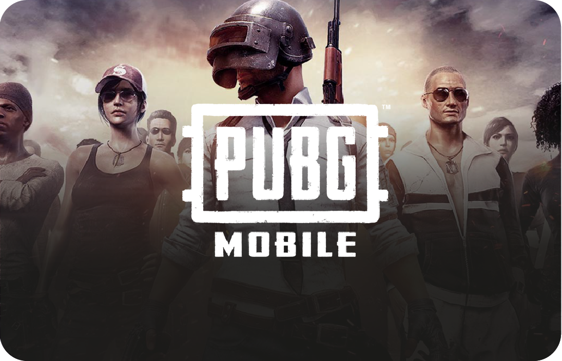 Pubg Mobile Gifts Cards🎁