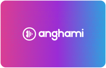 Anghami Gifts Cards🎁