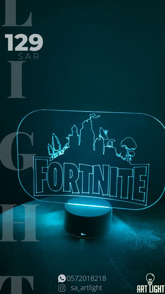 فورت نايت Fortnite