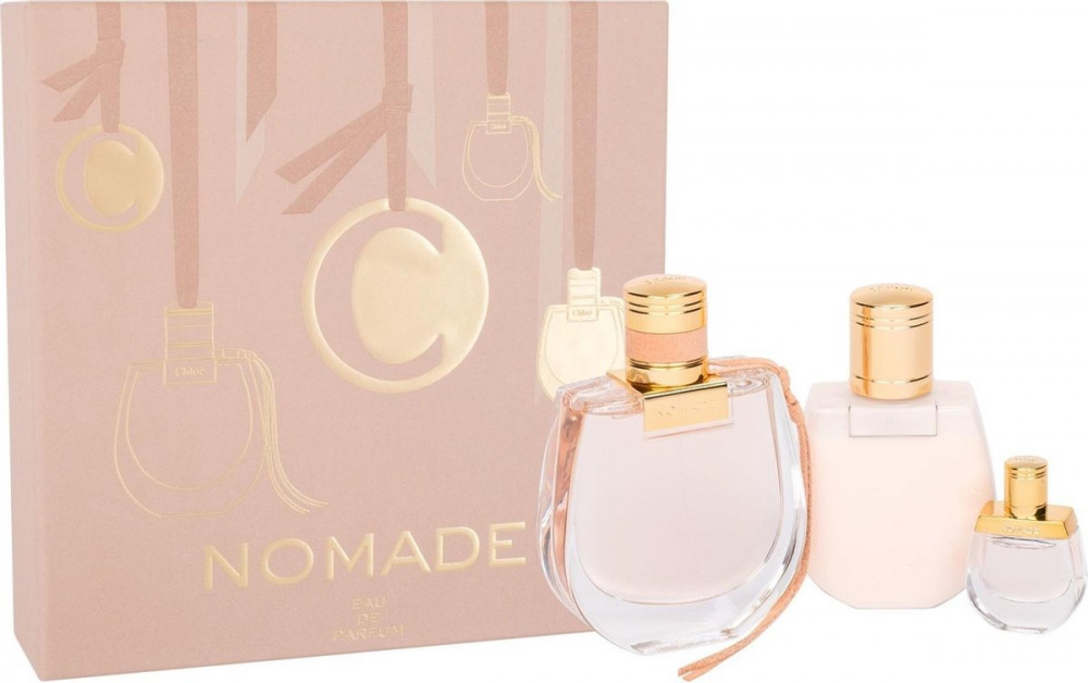 Chloe Nomade Eau de Parfum 3 Gift Set متجر الخبير شوب