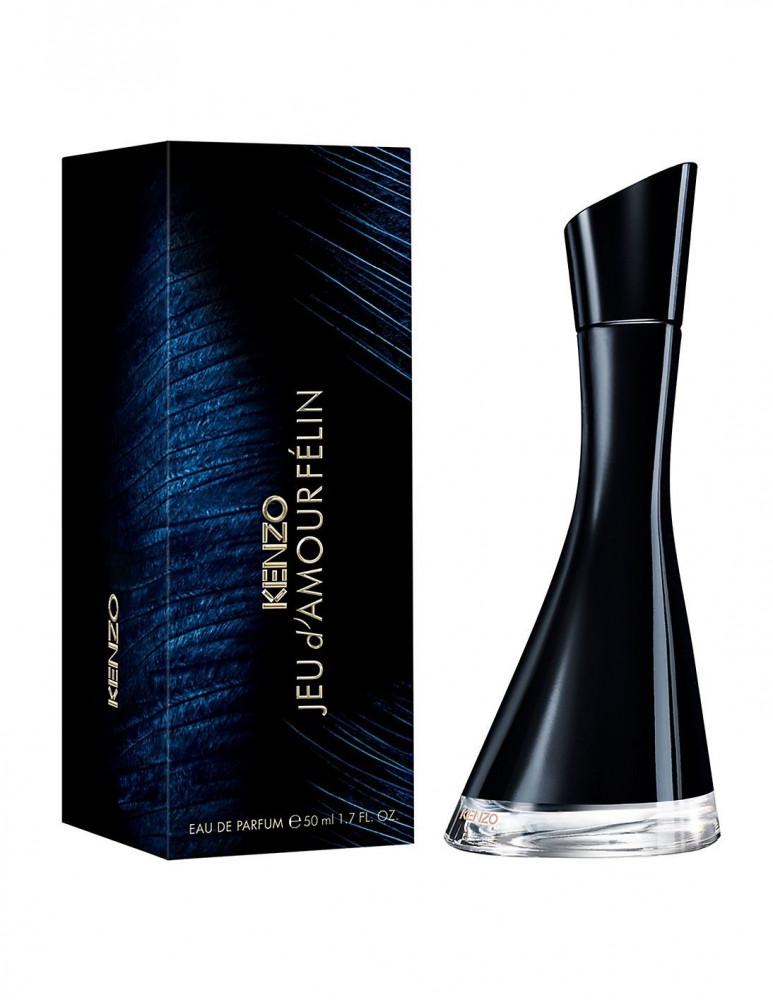 Kenzo Jeu d Amour Félin Eau de Parfum 50ml متجر الخبير شوب