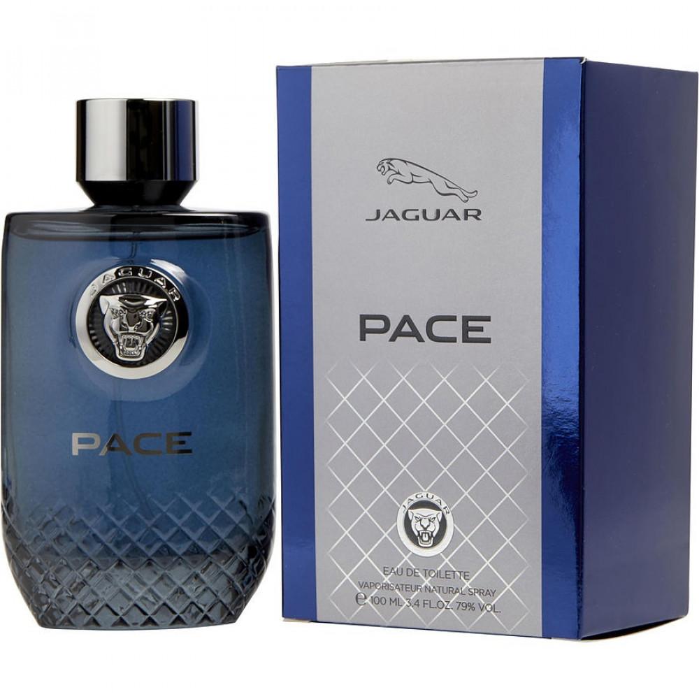 Jaguar Pace Eau de Toilette 100ml متجر الخبير شوب