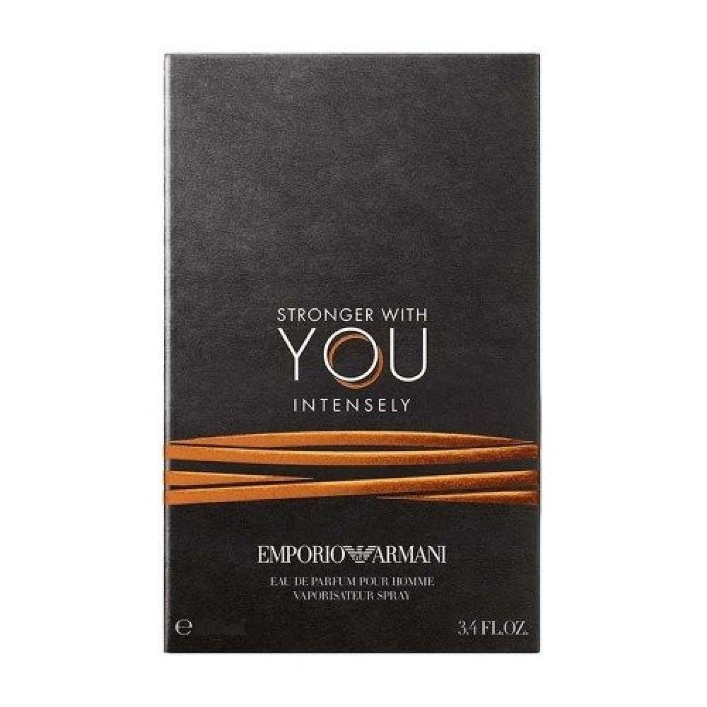 Emporio Armani Stronger With You Intensely 15ml متجر الخبير شوب