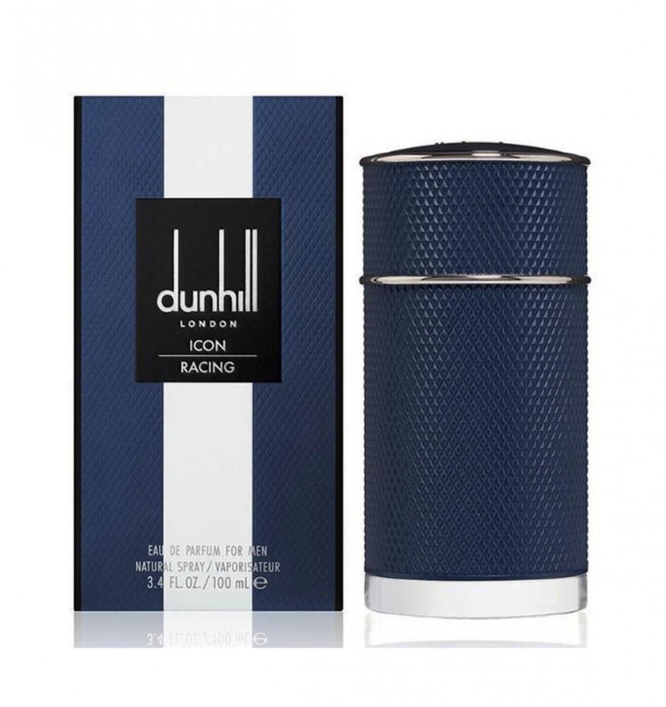 Dunhill London Icon Racing Blue Eau de Parfum 100ml متجر الخبير شوب