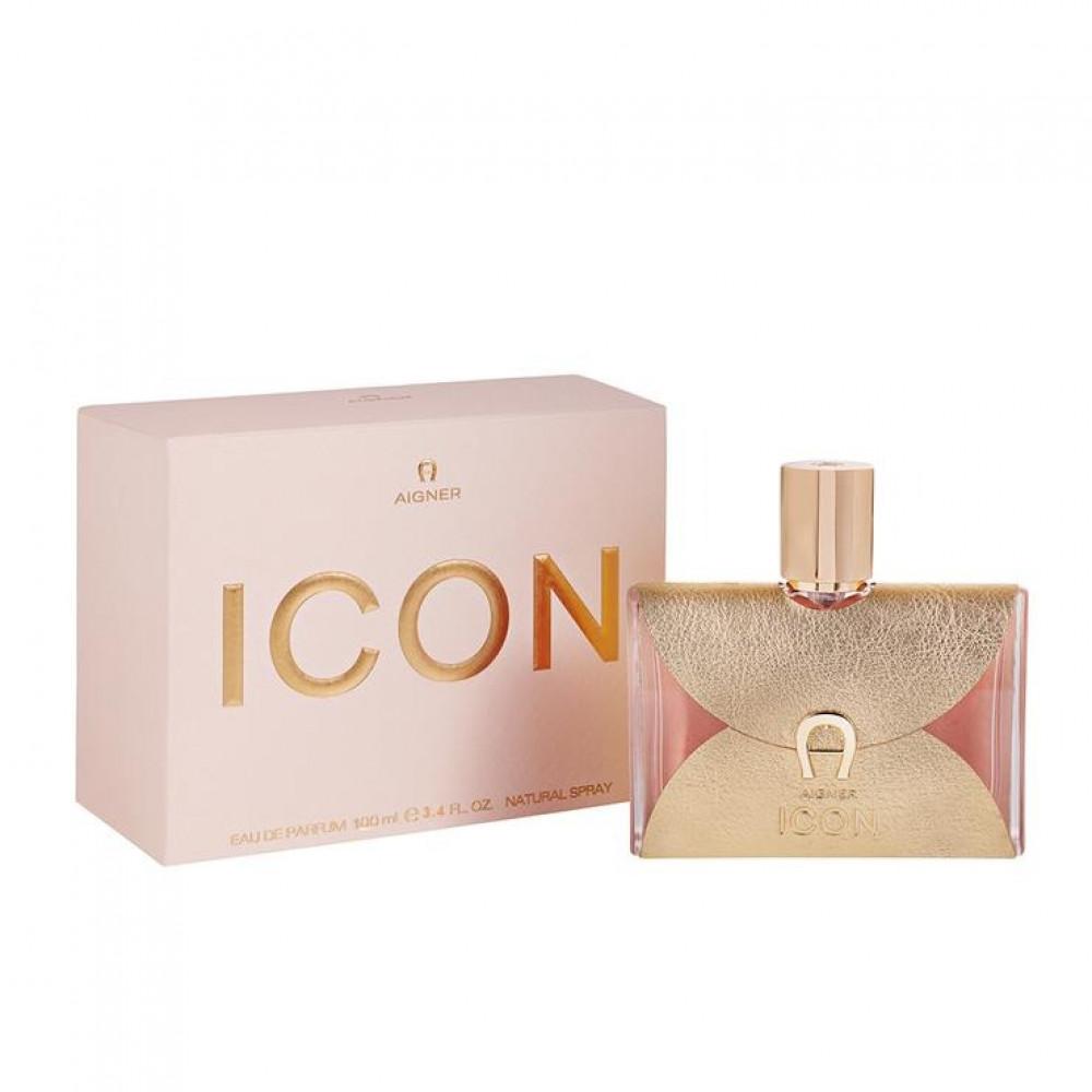Aigner Icon for Women Eau de Parfum 100ml متجر الخبير شوب