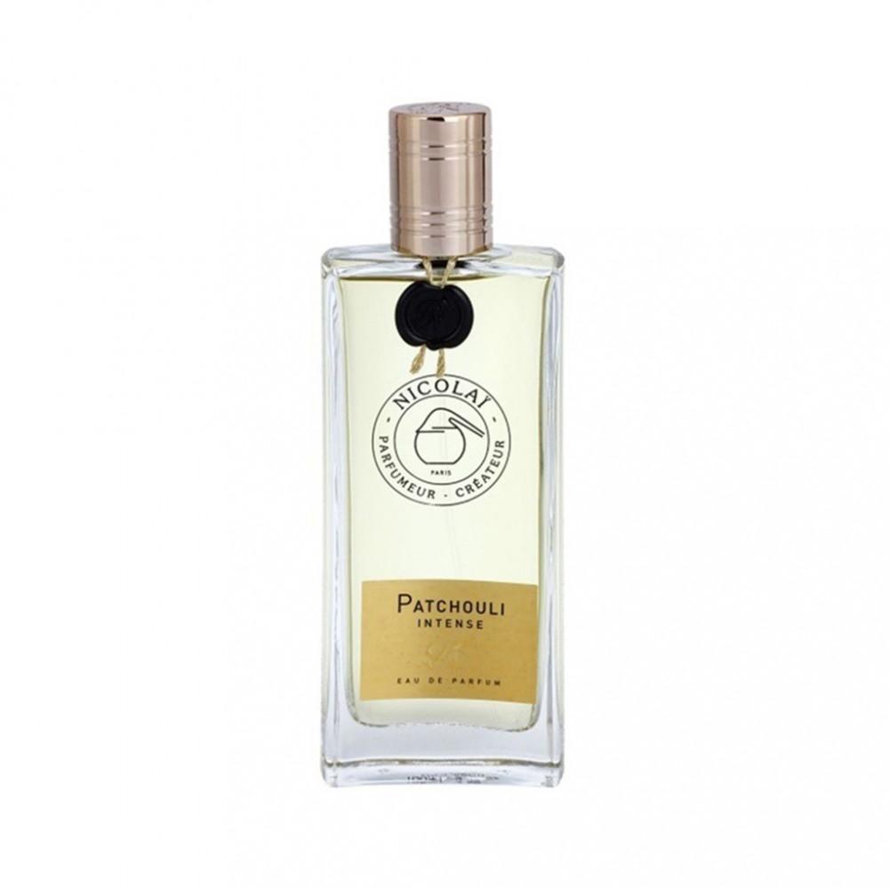 Tester Nicolai Patchouli Intense Eau de Parfum 100ml متجر الخبير شوب