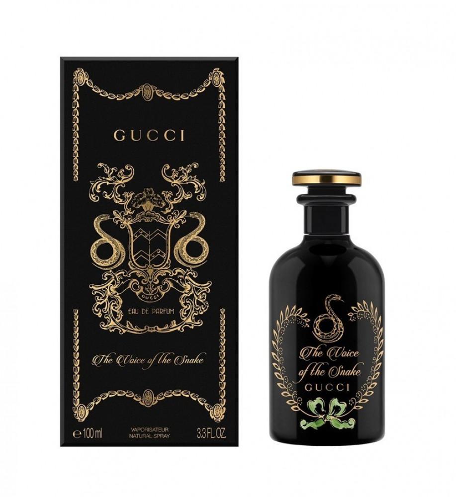 Gucci The Voice Of The Snake Eau de Parfum 100ml متجر الخبير شوب