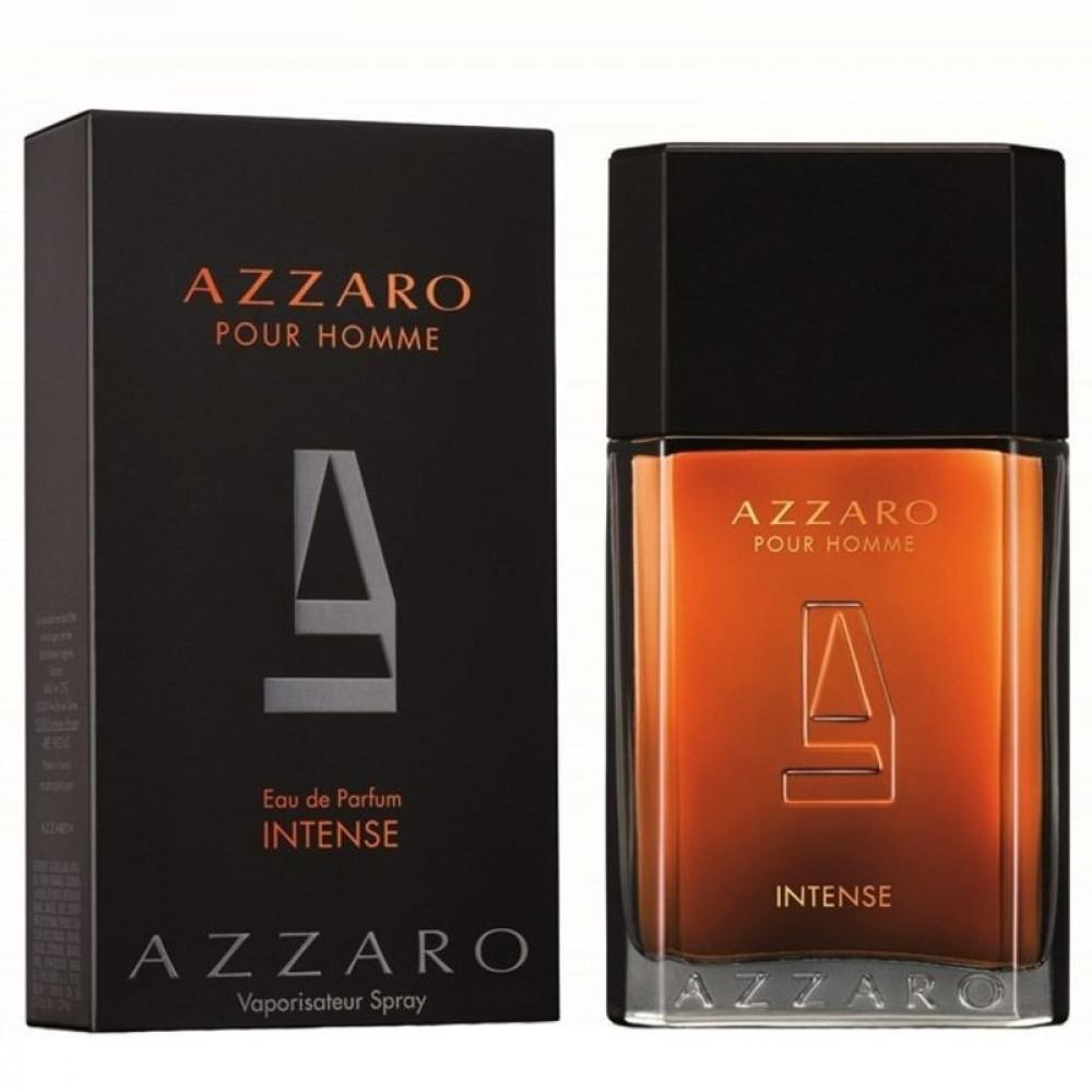 Azzaro Pour Homme Intense Eau de Parfum 50ml متجر الخبير شوب