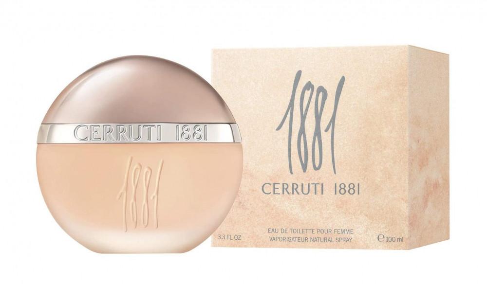 Cerruti 1881 for Women Eau de Toilette 100ml متجر الخبير شوب