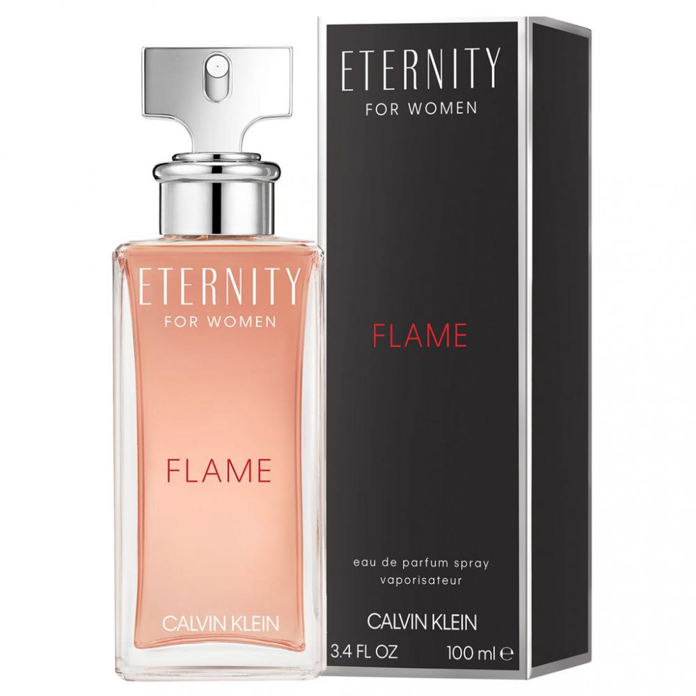 Calvin Klein Eternity Flame Eau de Parfum 100ml متجر الخبير شوب