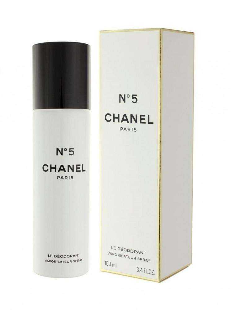 Chanel No 5 Le Deodorant 100ml متجر الخبير شوب