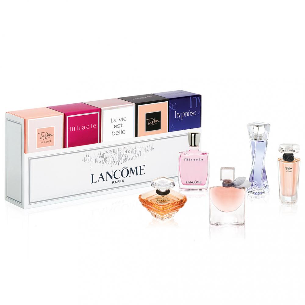 Collection Lancome 5 Gift Set متجر الخبير شوب