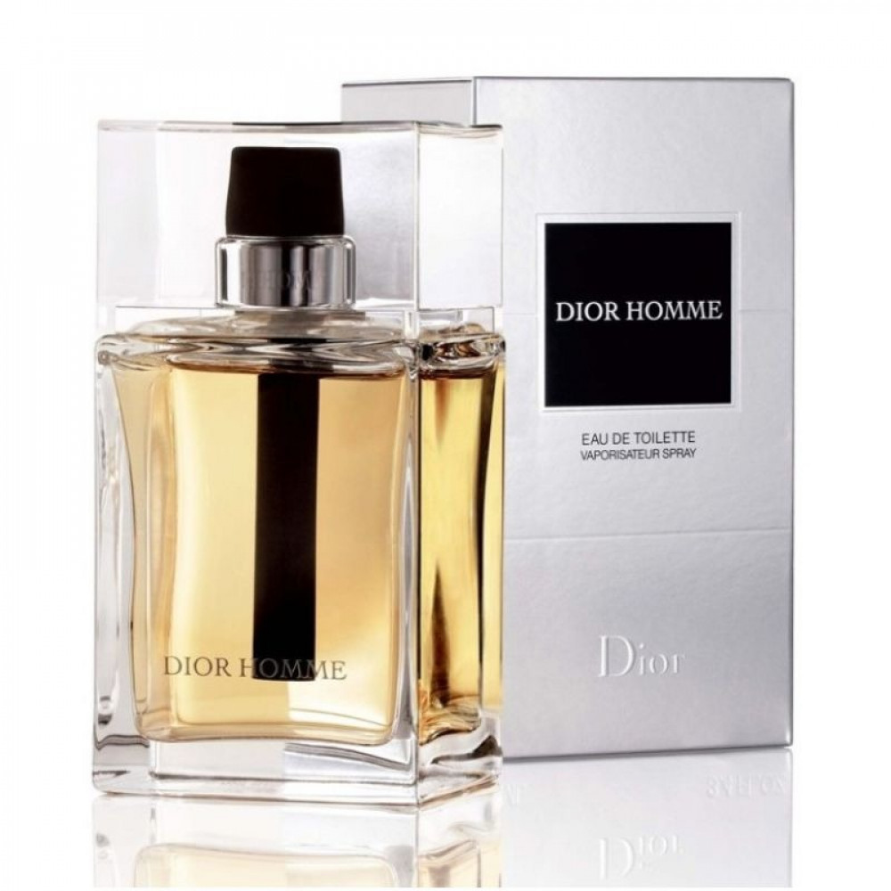 Dior Homme Eau de Toilette 50ml متجر خبير العطور