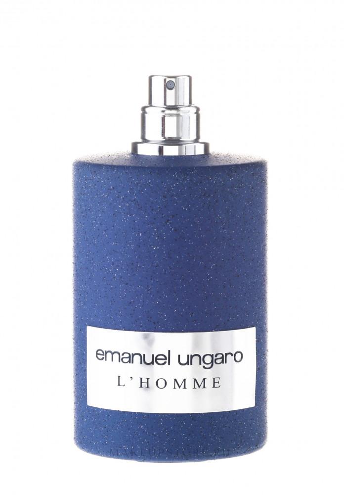 Tester Emanuel Ungaro L Homme Eau de Toilette 100ml متجر الخبير شوب