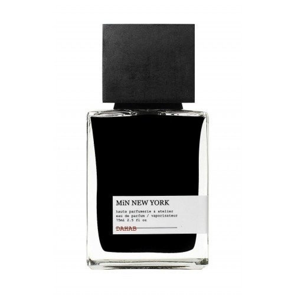 Min New York Dahab Eau de Parfum Sample10mlمتجر الخبير شوب