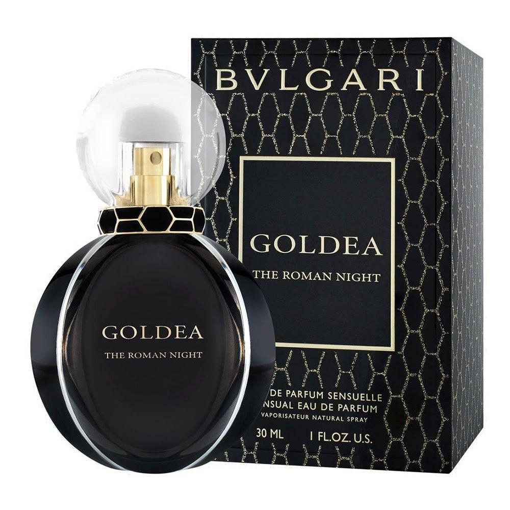 Bvlgari Goldea The Roman Night Eau de Parfum 30ml متجر الخبير شوب