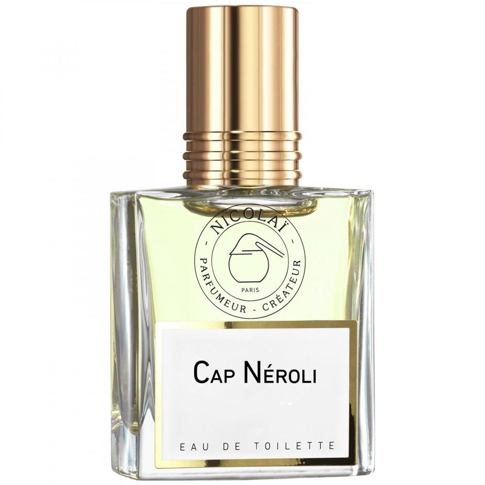 Nicolai Cap Neroli Eau de Toilette 30ml متجر الخبير شوب
