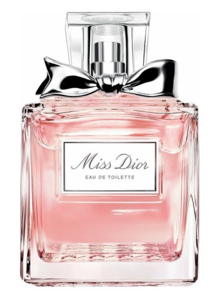 Dior Miss Dior Eau de Toilette 50ml متجر الخبير شوب