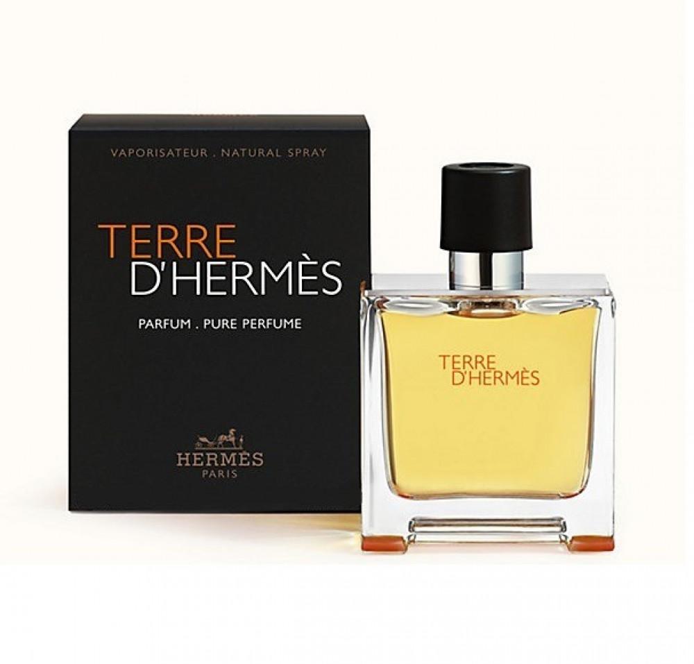 Hermes Terre D hermes Pure Perfume Sample 12-5ml متجر الخبير شوب