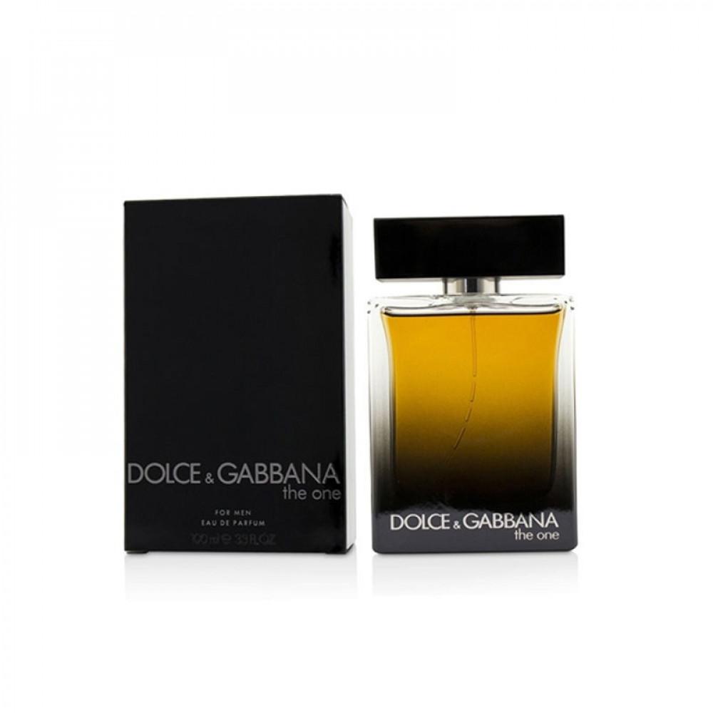 Dolce Gabbana The One for Men Eau de Parfum 100mlمتجر الخبير شوب