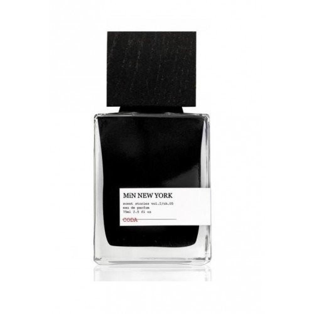 Min New York Coda Eau de Parfum Sample10mlمتجر الخبير شوب
