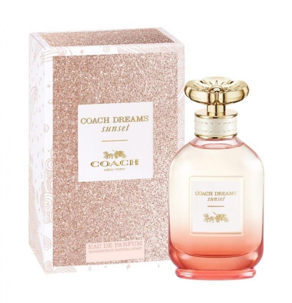 Coach New York Coach Dreams Sunset Parfum Sample 1-2ml متجر الخبير شوب