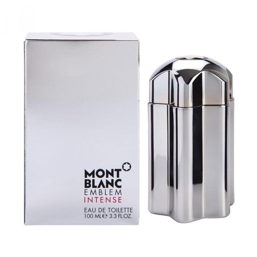 Montblanc Emblem Intense Eau de Toilette Sample 1-2ml متجر الخبير شوب