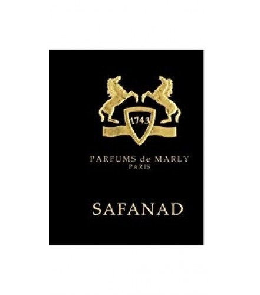 Parfums de Marly Safanad for Women Parfum Sample 1-5ml متجر الخبير شوب