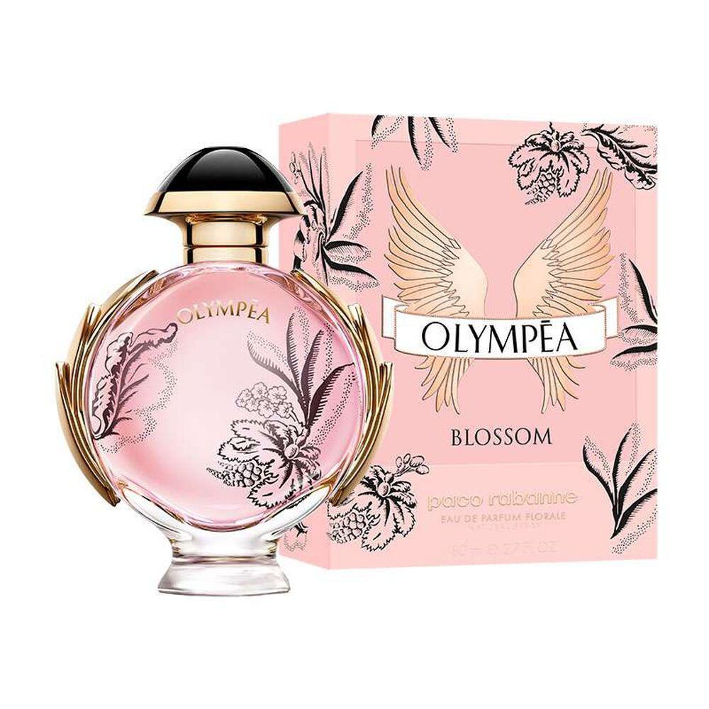 Paco Rabanne Olympéa Blossom Florale Eau de Parfum 80ml متجر الخبير شو
