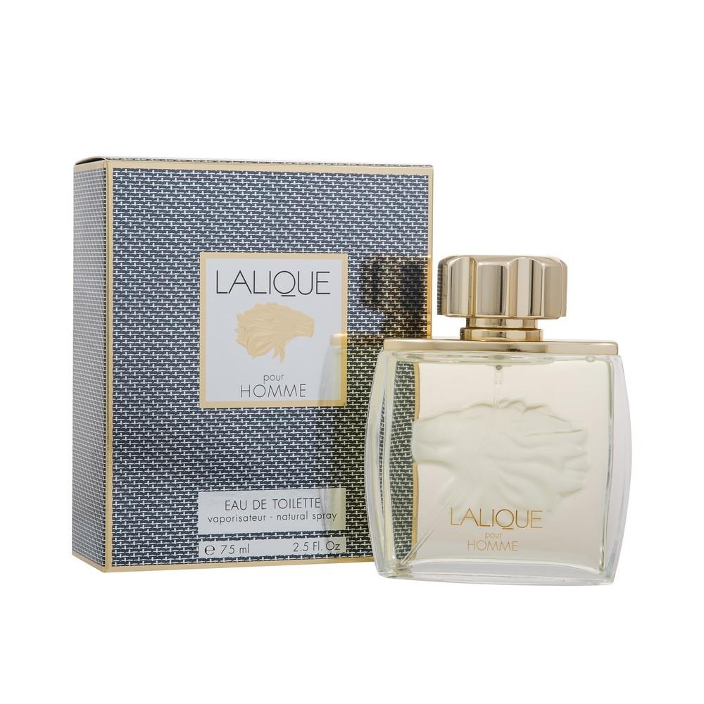 Lalique Pour Homme Lion Eau de Toilette 75ml متجر الخبير شوب