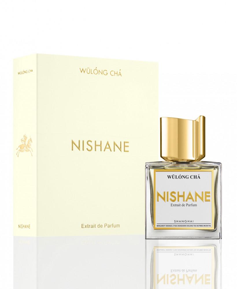 Nishane Wulong Cha Extrait de Parfum 50ml متجر الخبير شوب