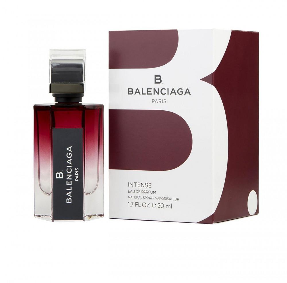 Balenciaga B Balenciaga Intense Eau de Parfum 50ml متجر الخبير شوب