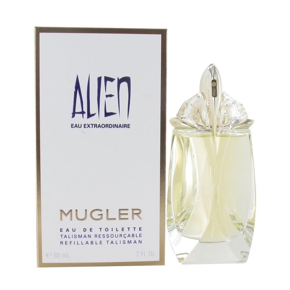 Mugler Alien Eau Extraordinaire Eau de Toilette 60ml متجر الخبير شوب
