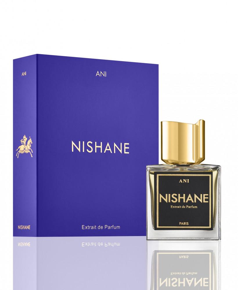 Nishane Ani Extrait de Parfum 100ml متجر الخبير شوب