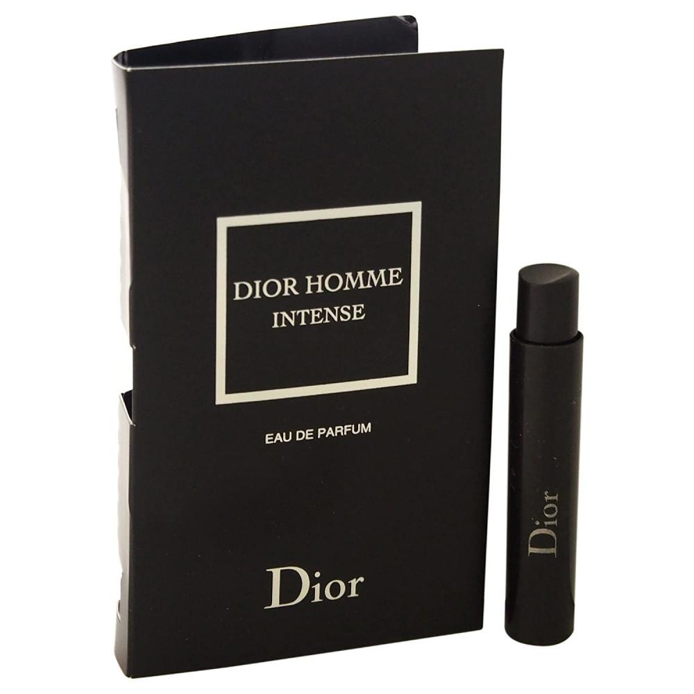 Dior Homme Intense Eau de Parfum Sample 1ml متجر الخبير شوب