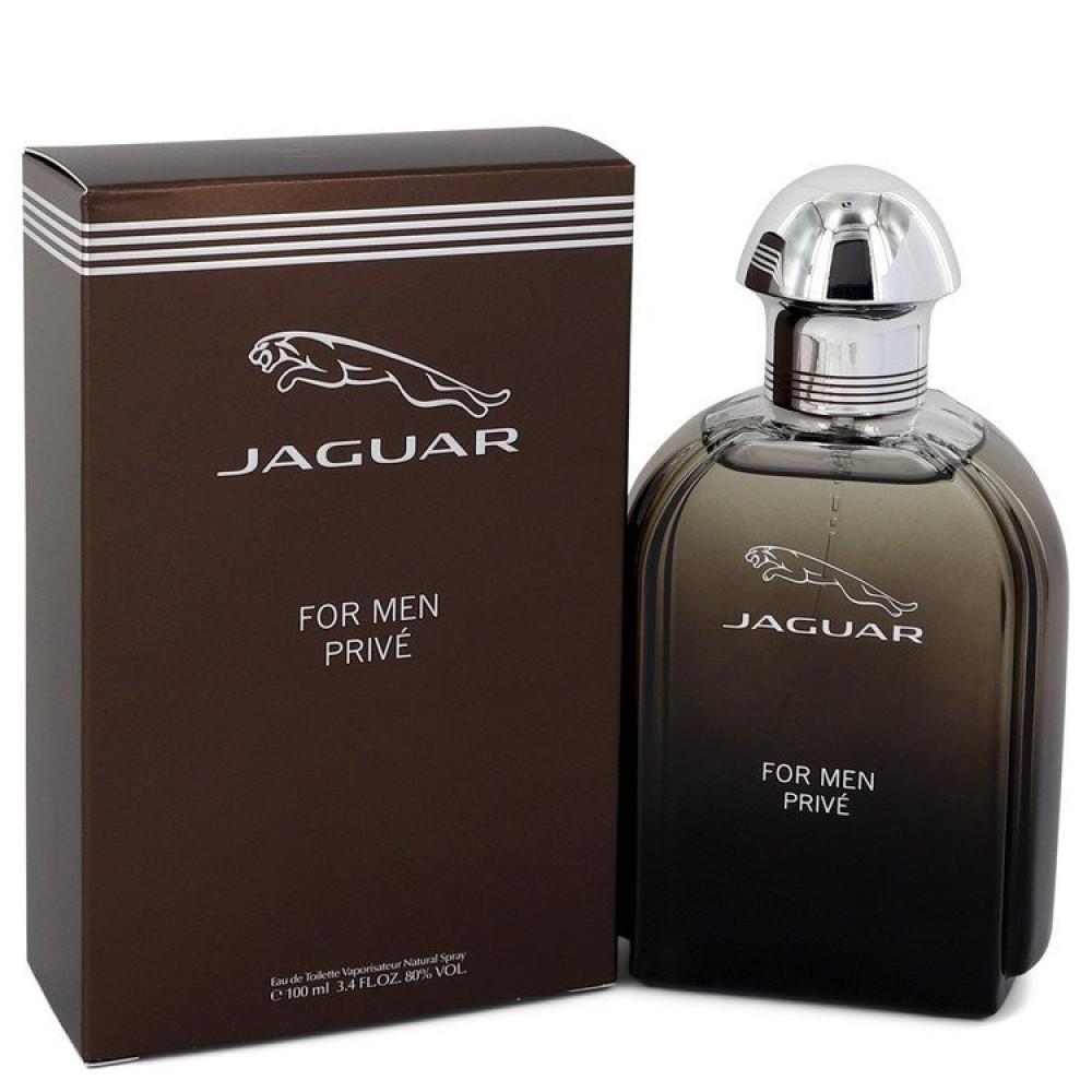 Jaguar Prive for Men Eau de Toilette 100ml متجر الخبير شوب