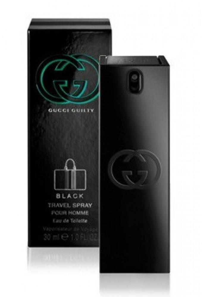 Gucci Guilty Black Pour Homme Eau de Toilette 30ml متجر الخبير شوب