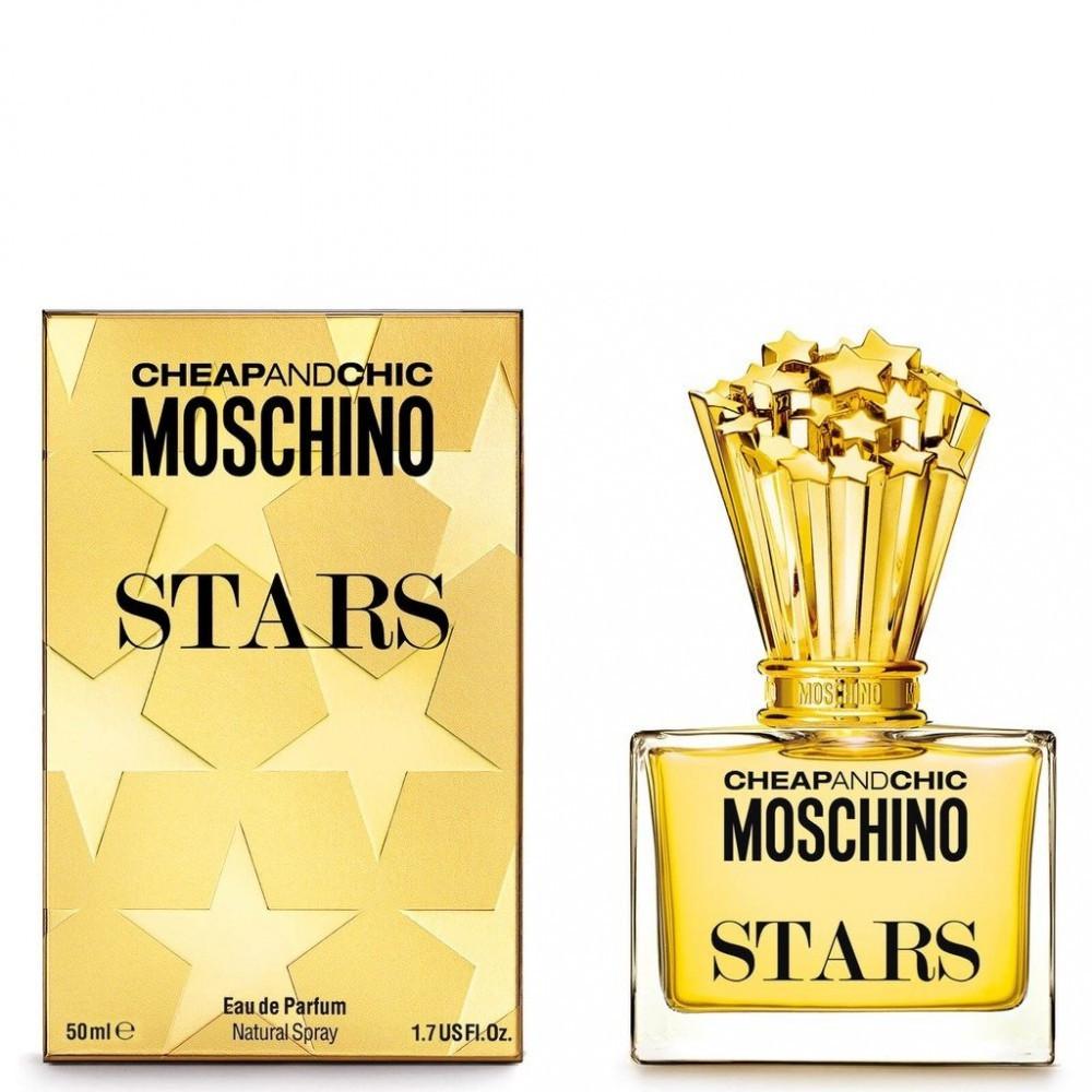 Moschino Stars Eau de Parfum 50ml متجر الخبير شوب